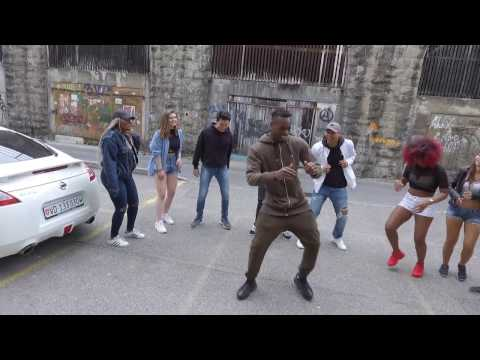 afro & Dancehall music dance ( SDL )