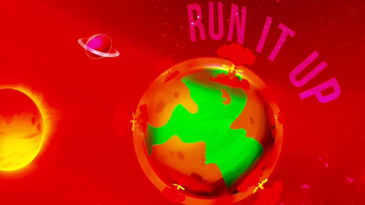 Marshmello - Run It Up (360° VR Music Video)