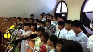 Dâng lên ba ngôi ! CD Trinh Vuong