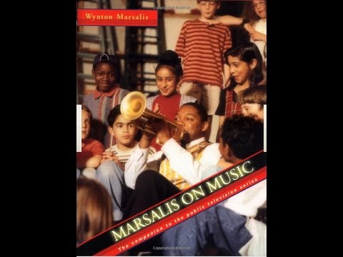 Why Toes Tap   Marsalis On Music vol1