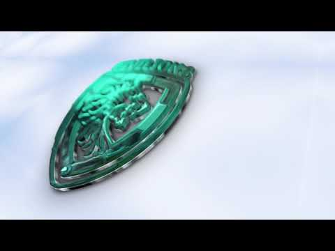 Civil Engineering | 3D Logo Intro |