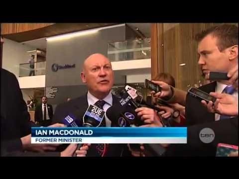 Old MacDonald defiant