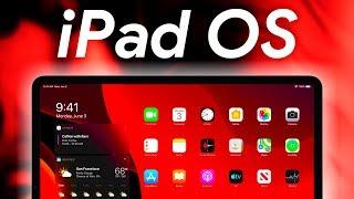 Gambar cover iPad OS! ASÍ es el NUEVO SISTEMA OPERATIVO de APPLE!