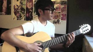 YOU'LL NEVER FIND ANOTHER LOVE LIKE MINE - LOU RAWLS (COVER) -- sSeries -- fin