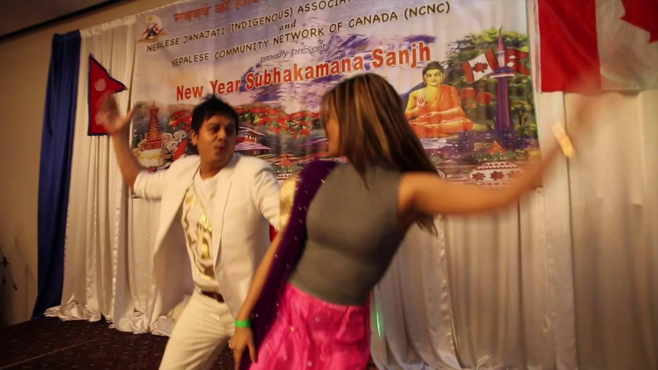 Nepali New Year 2073 Toronto Canada