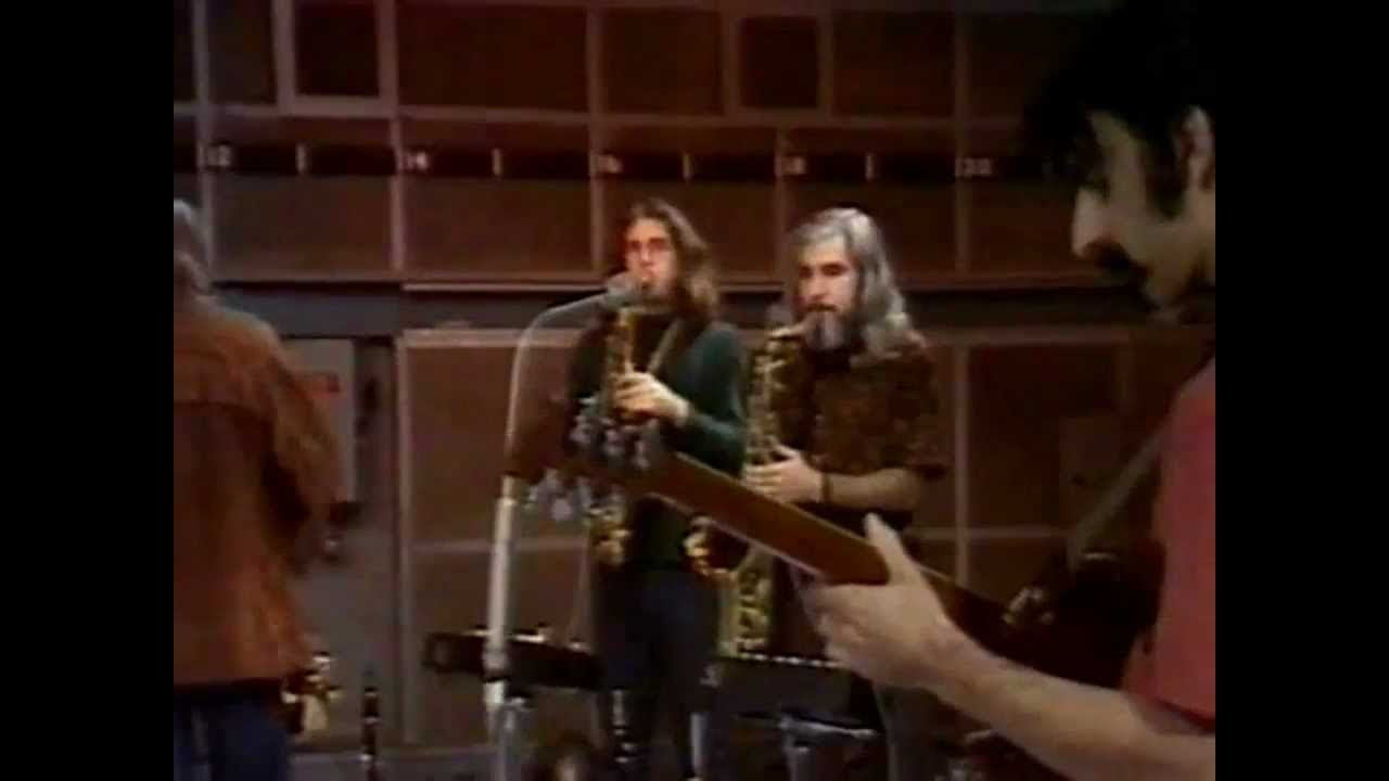 Video von The Mothers Of Invention