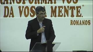 Culto Vespertino   12/Mai/2019