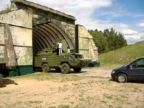 Panzerspähwagen der NVA