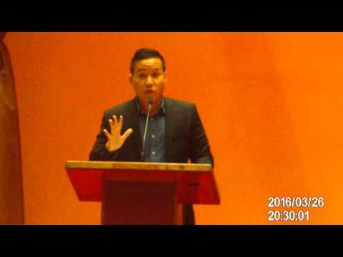 Laminine Brunei 2016 Video 1