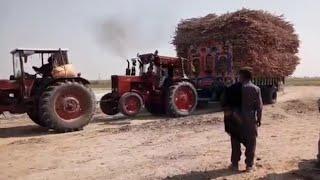 belarus tractor fully loaded 2019