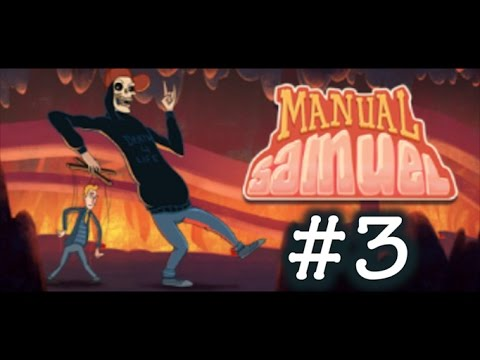 Manual Labour - Manual Samuel (Part 3)