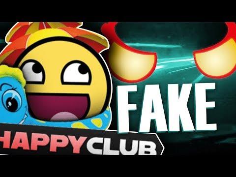 PLAY HAPPY CLUB vous MENT #CC thumbnail