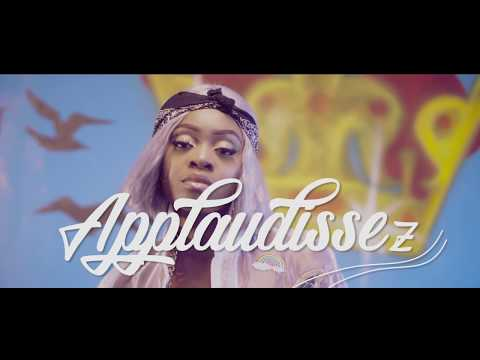 Toby Grey - Applaudissez | 2017 latest Official Video HD Francophone Apple