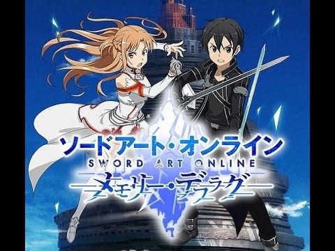 Sword Art Online German Stream