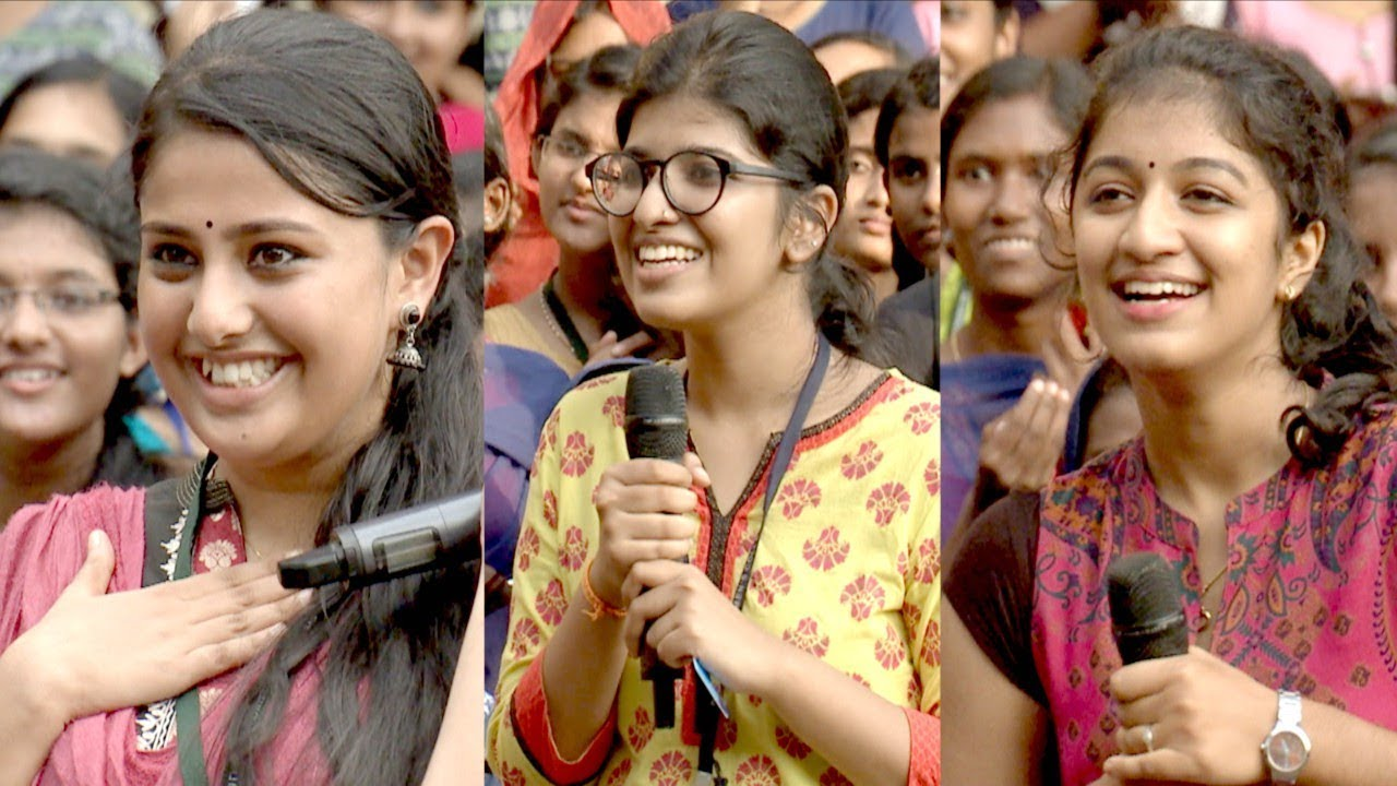 Udan Panam l The gorgeous ladies of Providence College l Mazhavil Manorama