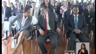 Isabel dos Santos quer criar o Millenium BPI