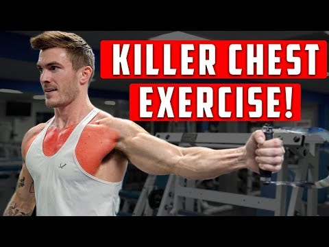 One KILLER Chest Exercise You've Never Tried (BACKWARD FLY!)