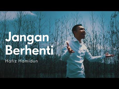 Hafiz Hamidun - Jangan Berhenti (OST Mencari Kiblat - TV3)