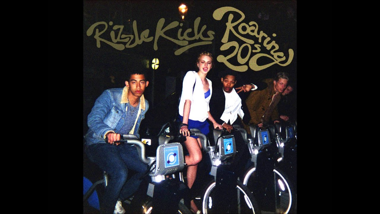 The Rizzle Kicks Skip To The Good Bit Roaring 20s Chords Chordify