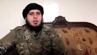 تبعات مقتل قائد جيش الإسلام زهران علوش
