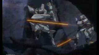(OLD VIDEO)Code Geass The Black Rebellion