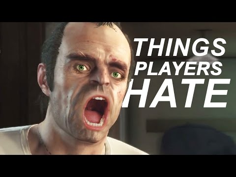 Download 10 Things GTA 5 Players HATE Snapshots