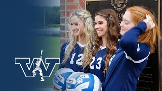 Westminster Athletics: Volleyball seniors preview 2019 season