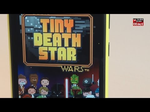 Phone Apps #26 : Capitaine Train, Telegram, Ingress, Tiny Death Star et Likebook