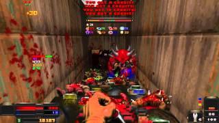 Doom rpg - Doom [ Part 2 ]