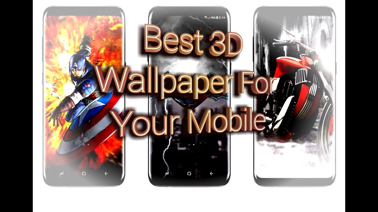 Vfx 3d Wallpapers Review 3d Wallpaper For Android S2m Store