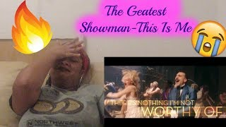 The Greatest Showman- This Is Me!!!! (Amazing Vocals)