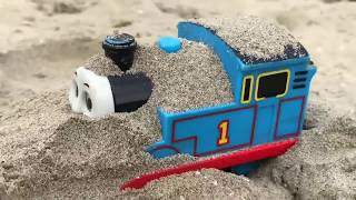 Thomas and Friends Toy Trains Percy Disney Cars Toys  Lightning McQueen