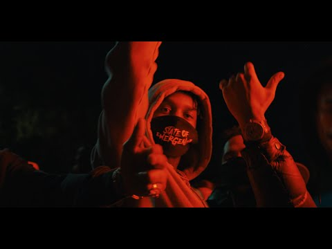 Lil Tjay - Zoo York (feat. Fivio Foreign & Pop Smoke) [Official Video]