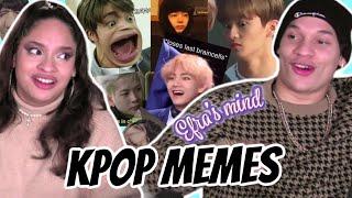 Download KPOP MEMES ARE... Different 🤣🥴  EFRA'S MIND #7