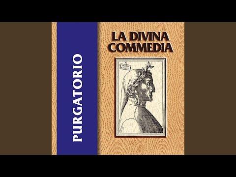 Canto II (Purgatorio)