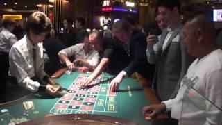 Vegas 2012 - Caesars Palace Roulette