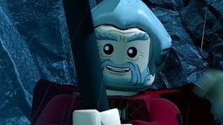 Lego The Hobbit - Stone Giants - Part 9