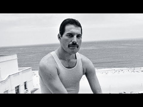 Freddie Mercury Barcelona Youtube