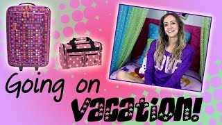 Going On VACATION To Visit..... Thumbnail