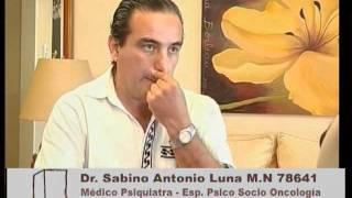 Dr. Sabino Antonio Luna 15/10/2011 Bloque 1 A Puertas Abiertas