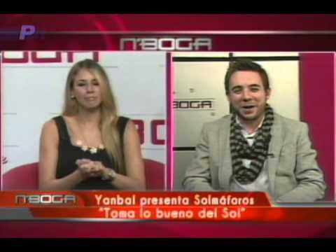 Yanbal presenta Solmáforos Toma lo bueno del sol