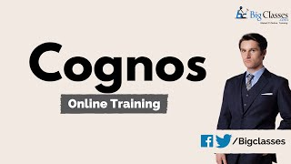 ibm cognos bi online training   cognos analysis studio tutorial