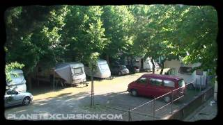 Camping Colleverde_Siena_Toscane_Italie