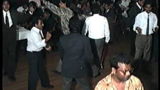 Jaffna Central Cricketers Night 1992 Guest of Honour - Principal Ratnasingham-Part 4