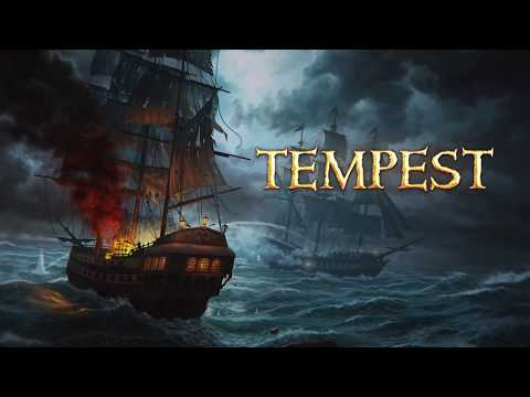Tempest PS4 Trailer - A New Open-World Pirate RPG | Pure PlayStation