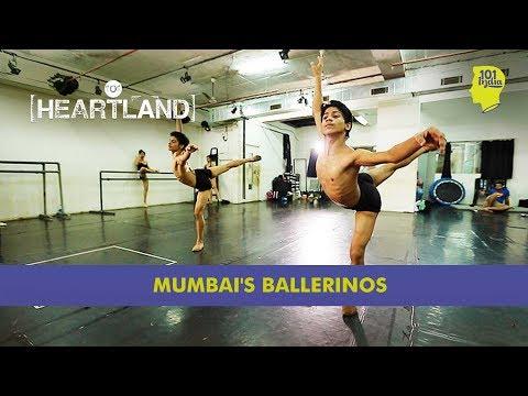 Mumbai's Ballerinos |101 Ballerinos | Unique Stories from India