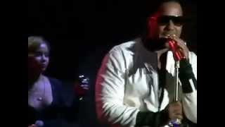 Romeo Santos-You (Geba-Argentina 2/3/2013)