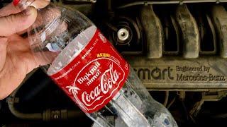 Как правильно мыть двигатель. Мойка двигателя Smart своими руками /// Бортовой журнал Smart Fortwo