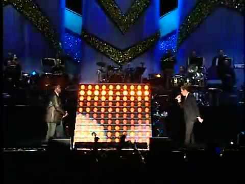 Victor Manuelle Madison Square Garden 2007 Show Completo