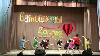 Семь грехов  исп  школа танца ДрайВ